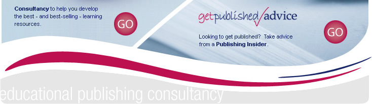 Educational Publishing Consultancy